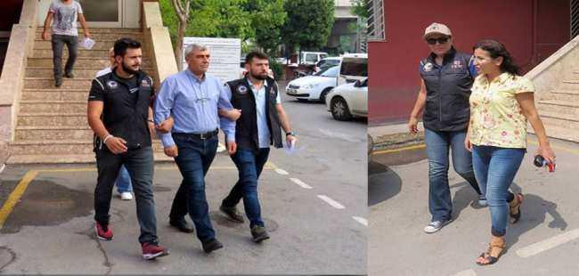 Antalya'da PKK'ya ağır darbe
