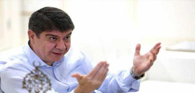 Başkan Türel: 'Hedef 2023'