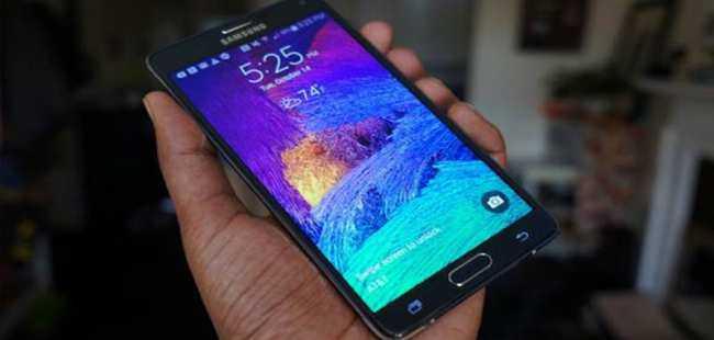 Samsung telefonlarını geri çağırdı