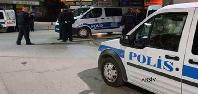 Antalya'da polise harekete geçiren olay