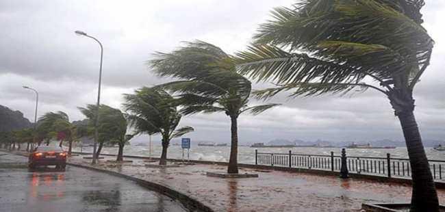 Meteoroloji'den Antalya için uyarı