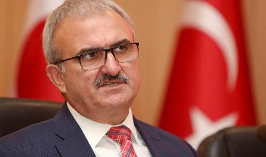 Antalya'ya gelen turist sayısı 10 milyonu aştı