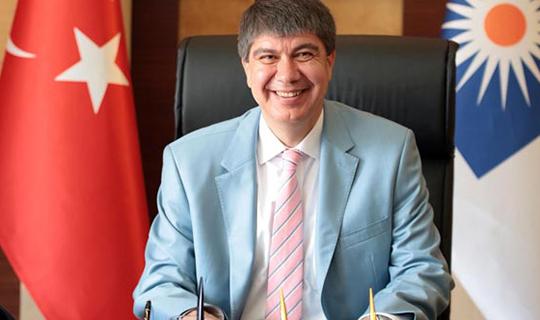 Başkan Türel'den 10 Ocak Çalışan Gazeteciler Günü mesajı