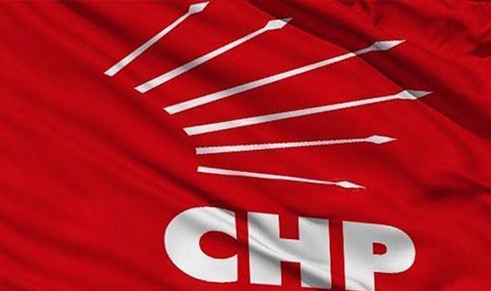 CHP'nin adayı belli oldu