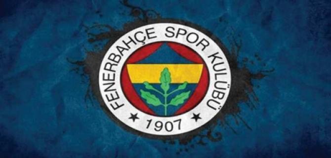 Fenerbahçe'de 2 futbolcu kadro dışı