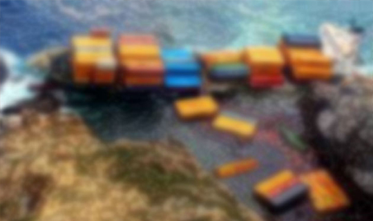 Gemi faciasında çok sayıda kişi kayıp!