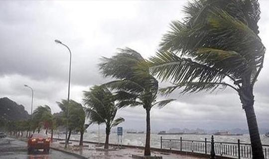 Meteoroloji'den Antalya için son dakika uyarısı