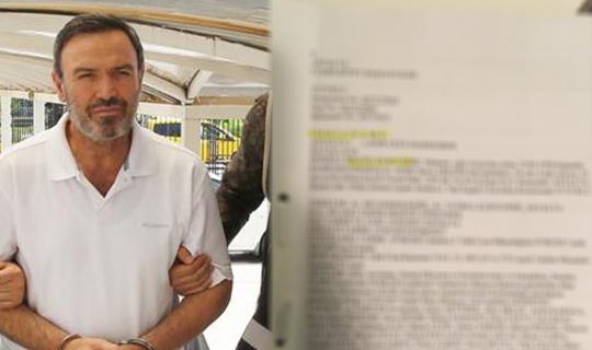 Savcı eski rektöre 15 yıl hapis cezası istedi