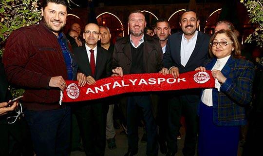 Sevdamız Anadolu' devam edecek