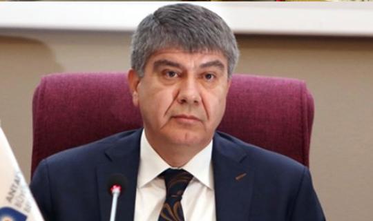 Türel'den Mustafa Gül'e sert yanıt