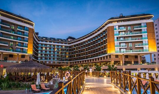 Türk ve Rus otelcilerden iş birliği