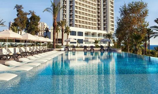Türkiye'den 18 otel en iyiler arasında