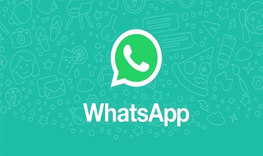 WhatsApp'ta büyük değişiklik