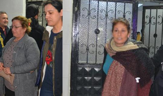 9 ilde 100 kişi gözaltına alındı