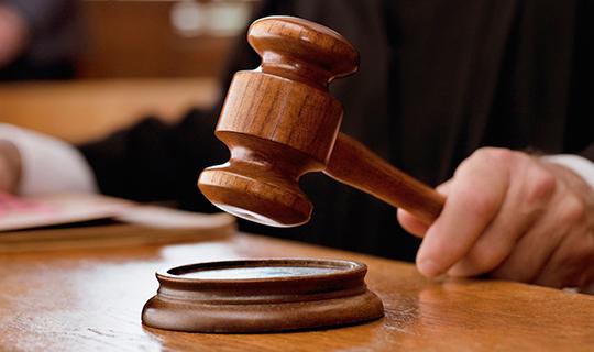 Antalya'da mahkeme kararını verdi