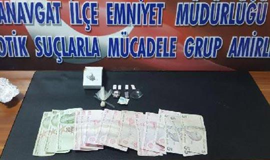 Gözaltına alınan şüpheliler tutuklandı