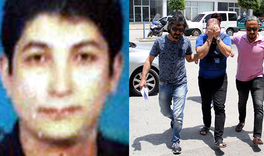 Otel müdürünü öldüren sanığın cezası belli oldu