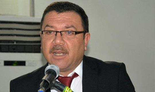 Özbek yeniden başkan seçildi