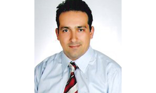 Prof. Dr. Güngör Teknoloji Fakültesi Dekanlığına atandı