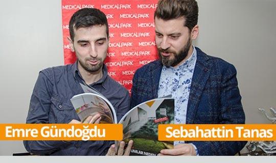 """""""SAĞLIK HİZMETİ VEREN KURUMLAR VİCDANLI OLMALI"""""""