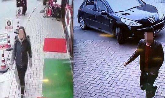 Takip ettiği kıza apartmanda saldırdı