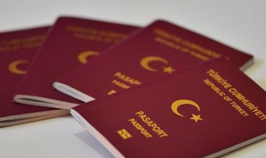 Özbekistan ile  vizeler kalktı