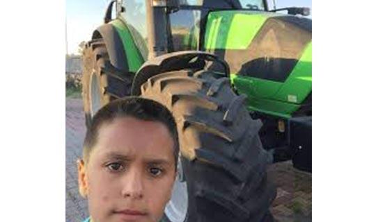 13 yaşındaki Ali hayatını kaybetti