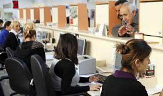 30 bin işçi sınavsız kadroya alınacak