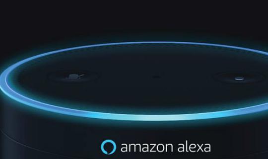 Amazon yavrusu Alexa için yenilik geliştirdi