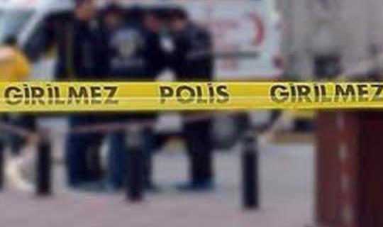 Antalya'da silahlı kavga