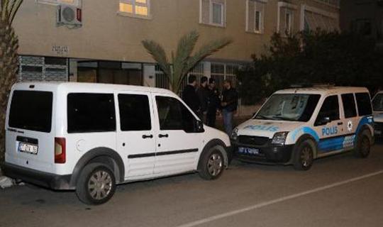Antalya'da uyuşturucu öldürdü