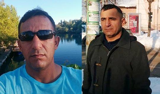 Antalyalı uzman çavuş hayatını kaybetti