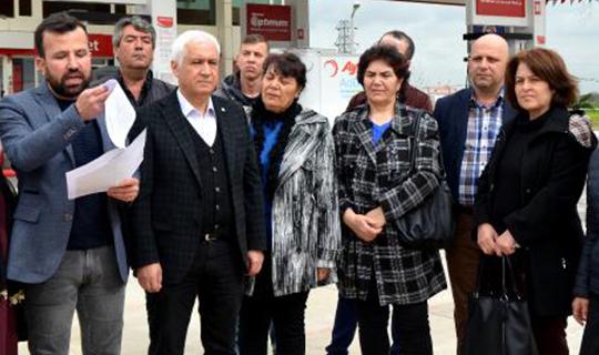 CHP'den flaş iddia