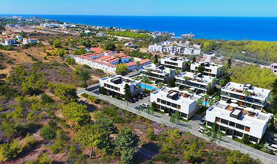 Kıbrıs'ta yatırım yapmak isteyenlere müthiş fırsat
