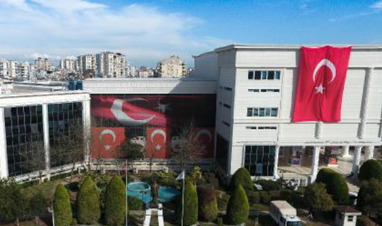 Kılıçdaroğlu'nun çağrısına Antalya'dan destek