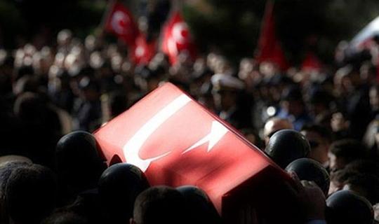 Şehidin var Antalya