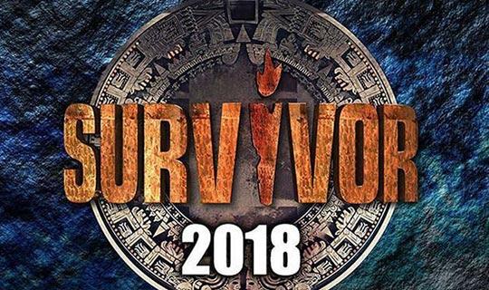 Survivor'a bir yeni isim daha