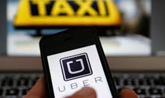 Taksiciler pazarda rakip istemiyor