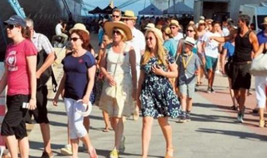 Turizmde dengeler değişti