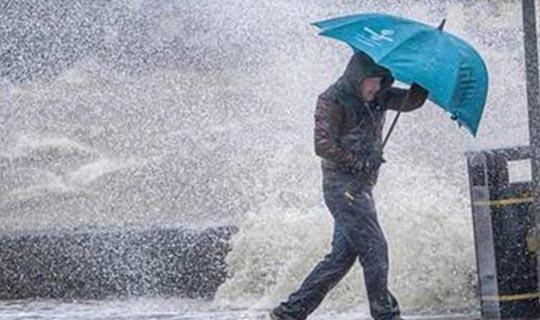 Yağış uyarısı yapıldı