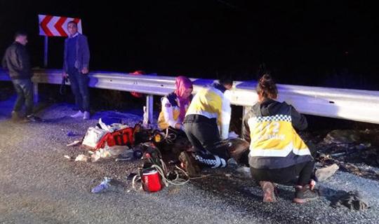 Yaralanan 7 işçi taburcu edildi