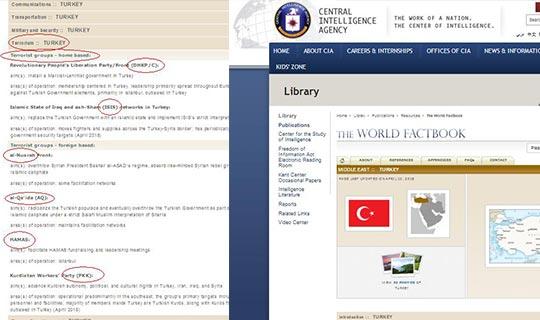 ABD'nin hedefinde Türk turizmi mi var?