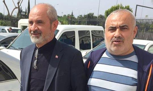 Antalya'da binlerce lira dolandırdı