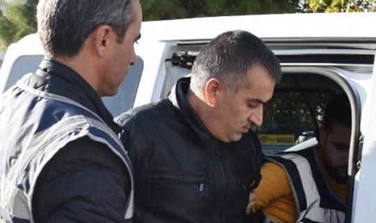 Antalya'da tam 12 yıl sonra yakalandı