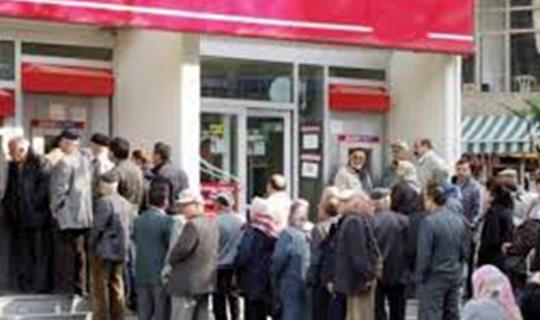 Bakan açıkladı ATM'lere akın ettiler
