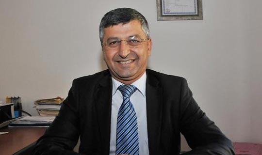 Eski başkan MHP'den istifa etti