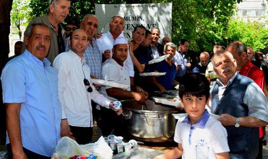 Kurtuluşun 100. yıl dönümü Antalya'da kutlandı