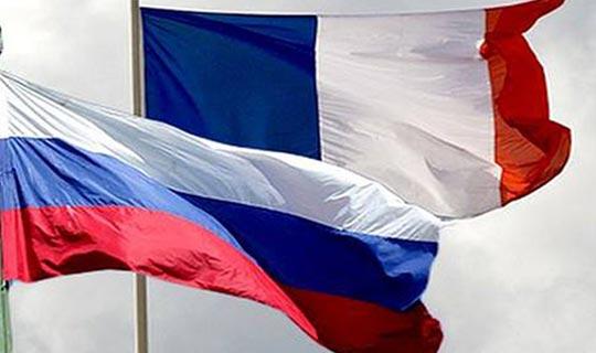 Macron'un Türkiye çıkışına Rusya'dan yanıt