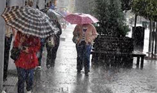 Meteoroloji'den Antalya açıklaması