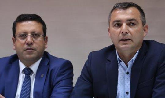 Milletvekili Kara'dan flaş iddia